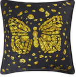 Christian Lacroix Butterfly Decorative Pillow