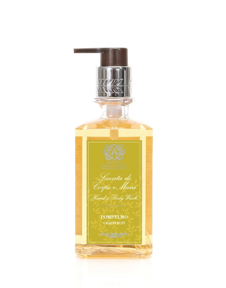Antica Farmacista Grapefruit Hand & Body Wash