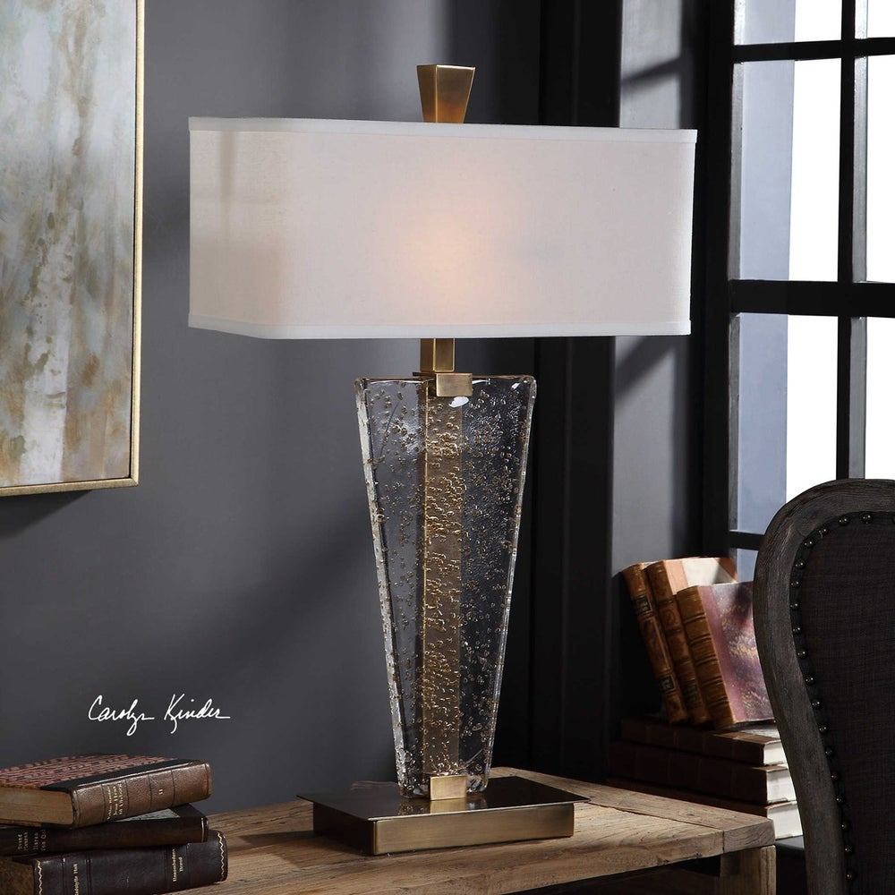 Kemper Table Lamp
