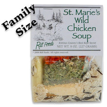Load image into Gallery viewer, St. Marie's Wild Chicken Soup