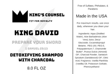 Load image into Gallery viewer, King David Shampoo