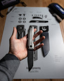 Vero Engineering Knife Poster - Impulse Mini - PRE-ORDER NOW