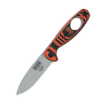 ESEE XAN1-006 XANCUDO KNIFE ORANGE/BLACK