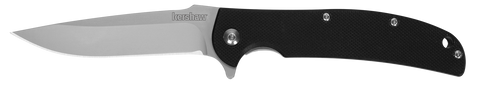 3410 Kershw Chill G10 Handle Folding Knife
