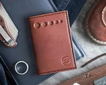 Knafs Strop Wallet | COMING SOON | PRE-ORDER