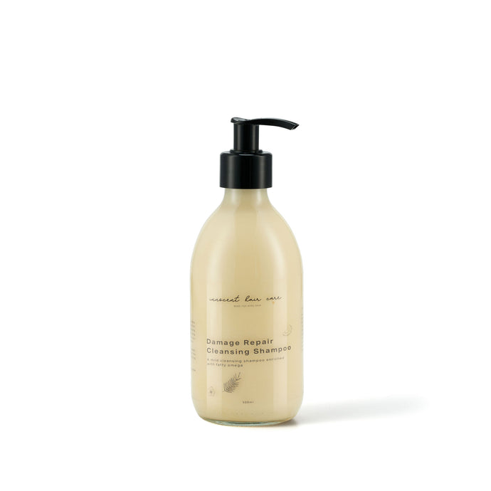 Damage Repair Cleansing Shampoo (250ml)