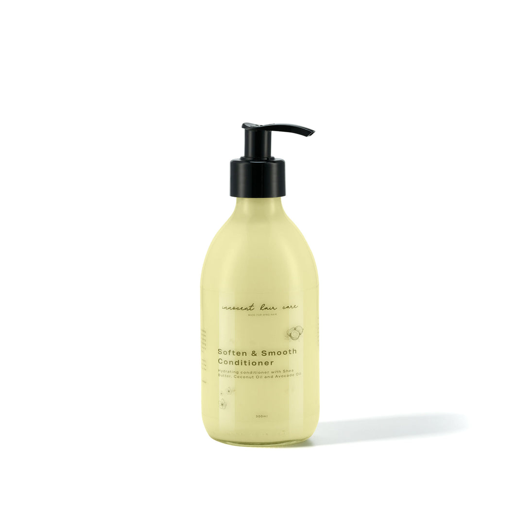Soften and Smooth Conditioner (250ml)