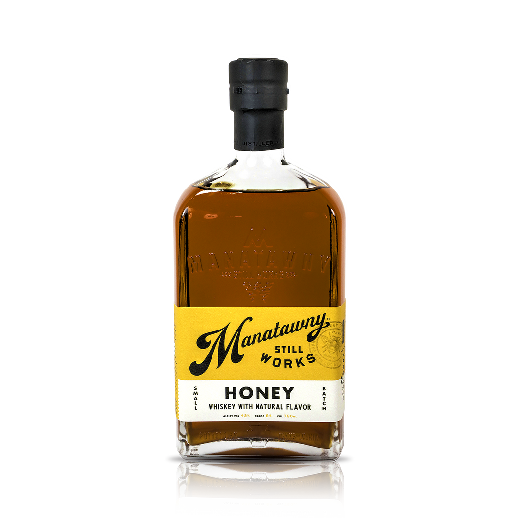 HONEY WHISKEY