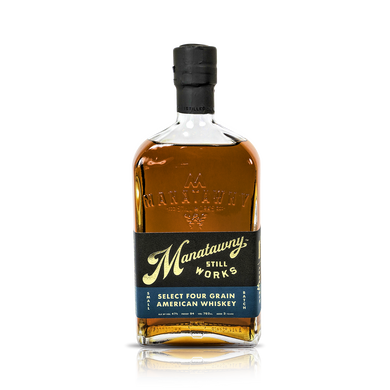 SELECT FOUR GRAIN AMERICAN WHISKEY