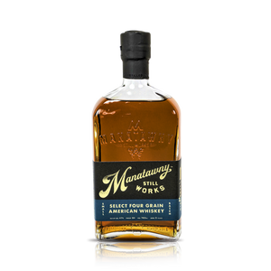 SELECT FOUR GRAIN AMERICAN WHISKEY (Pennsylvania Whiskey)