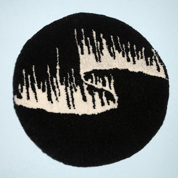 'Aurora' Chair Pad