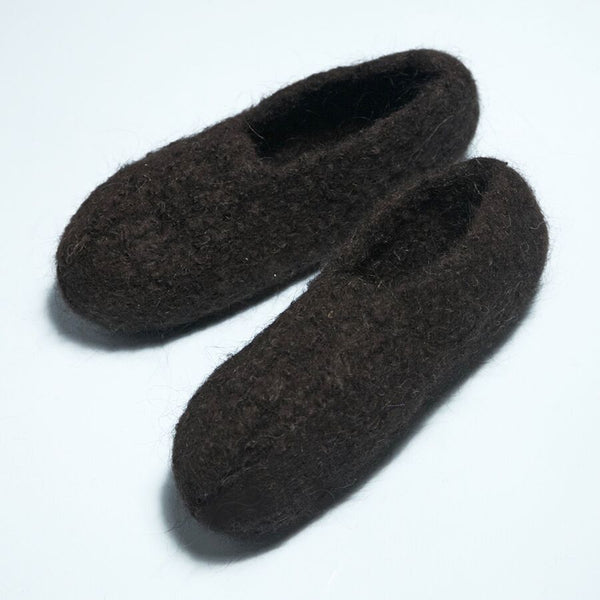 'Forystufé' Loafers