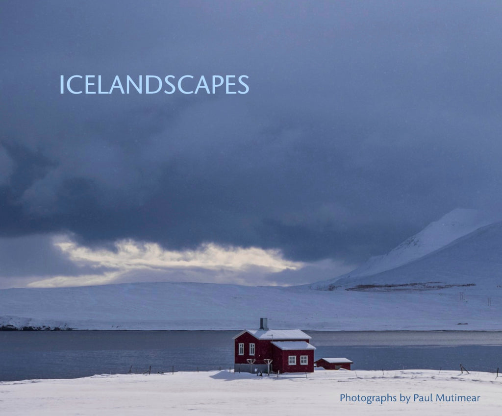 ICELANDSCAPES: Paul Mutimear