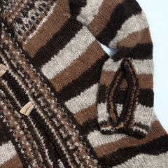 'Forystufé' Wool Sweater