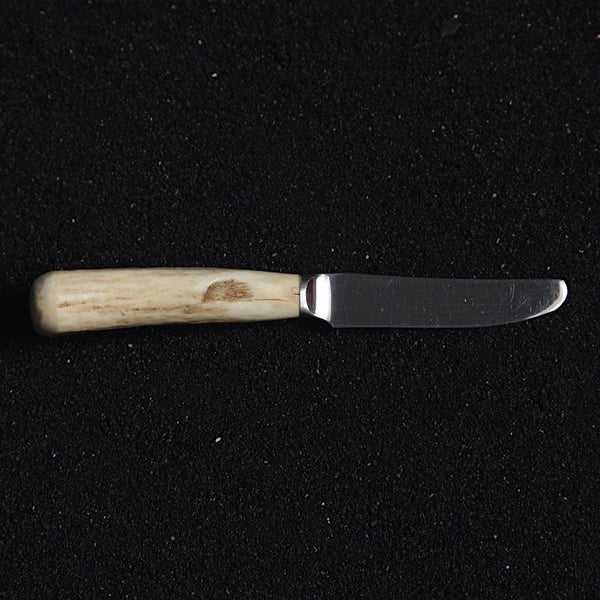 Reindeer Antler Cheese Knife