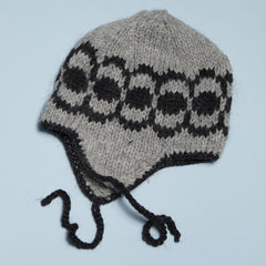 'Owl Eyes' Hat