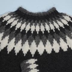 'North Star' Sweater