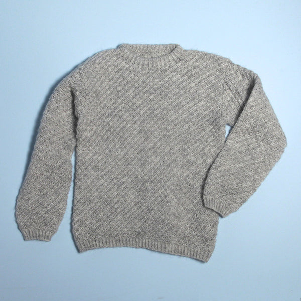 'Bird's Foot' Sweater