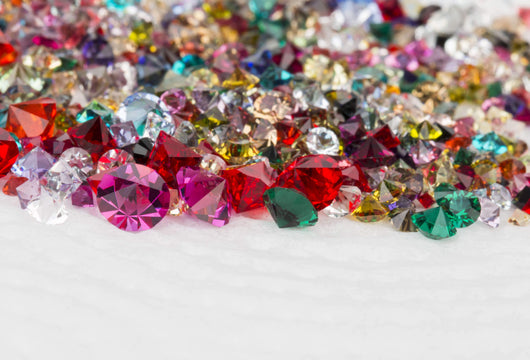 A Brief Guide to Birthday Gemstones