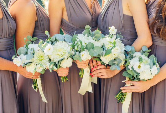 7 Bridesmaid and Maid of Honor Jewelery Gift Ideas
