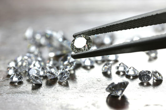 Get a Crash Course in Diamond Shapes with Our Guide