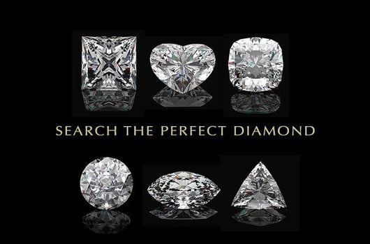 How to Choose An Engagement Ring Diamond