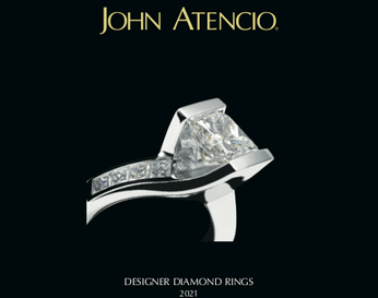 Diamond Ring Collection 2021 (Pocket Brochure)