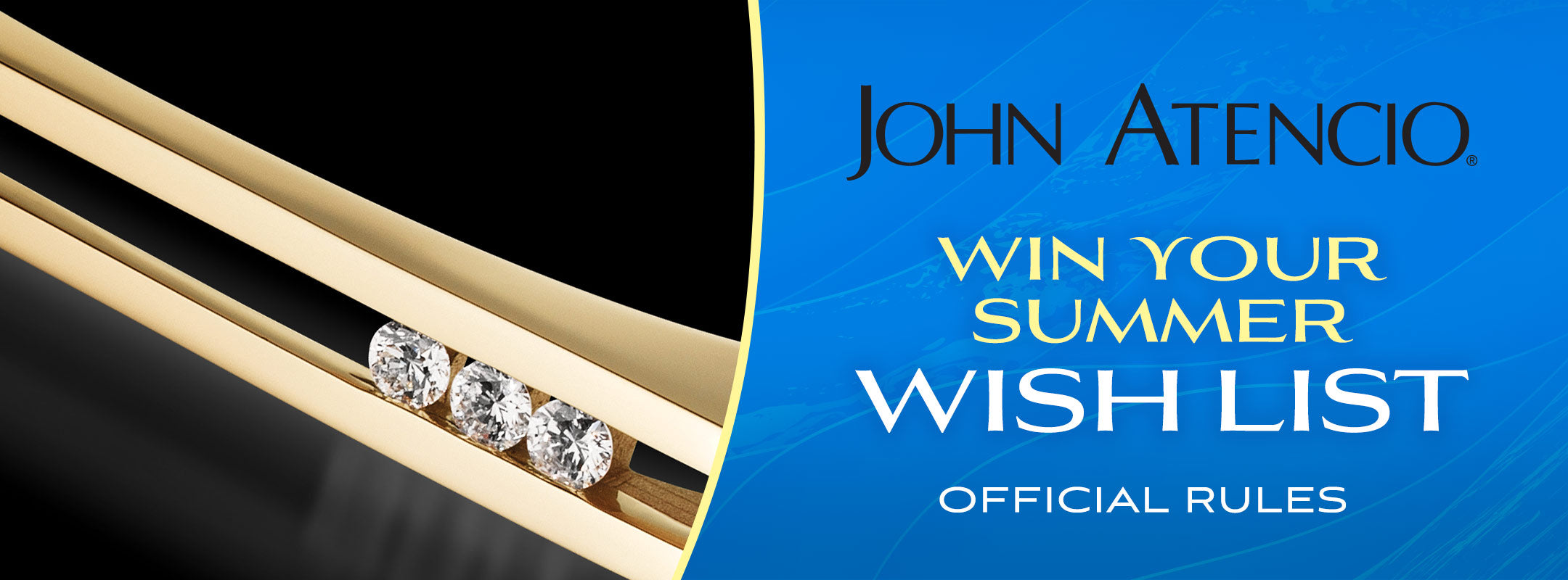 Win Your Wish List Official Rules