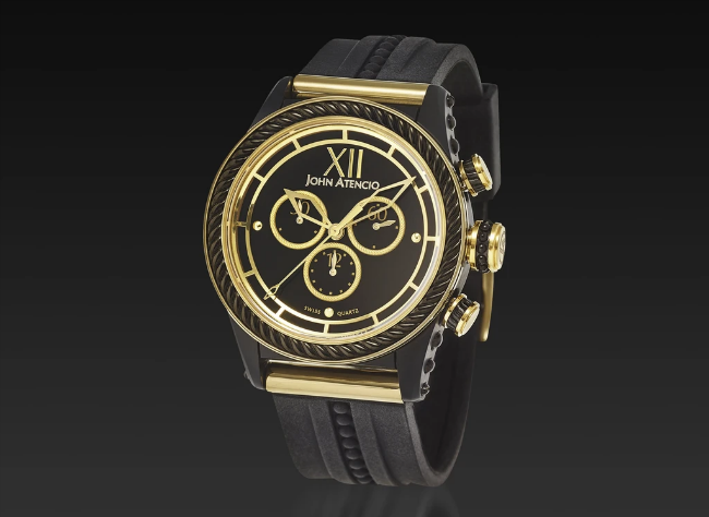 jewelry holiday gift guide watch