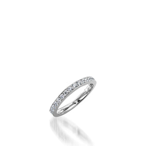 Elevate Diamond Ring