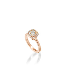 Load image into Gallery viewer, Chantilly Luminaire Diamond Ring