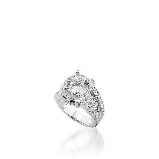 Isabella Elite Diamond Ring