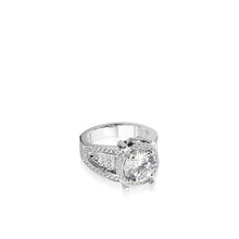 Load image into Gallery viewer, Isabella Elite Diamond Ring, 3 Carat Setting