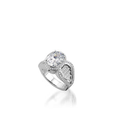 Load image into Gallery viewer, Josephine Elite Diamond Ring