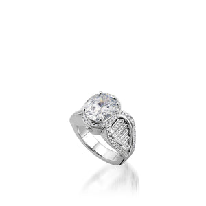 Josephine Elite Diamond Ring