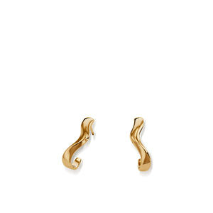 Dallas Small Hoop Earrings
