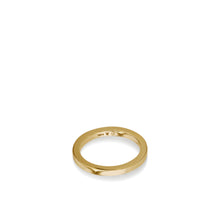 Load image into Gallery viewer, Essence Yellow Gold Stack Ring