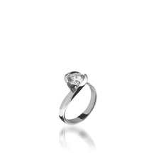 Load image into Gallery viewer, Apropos Engagement Ring, 1 Carat Setting