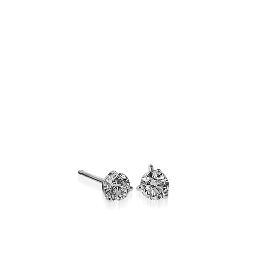 Diamond Stud Earrings .50 tcw