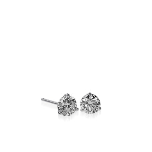 Diamond Stud Earrings 1.00 tcw