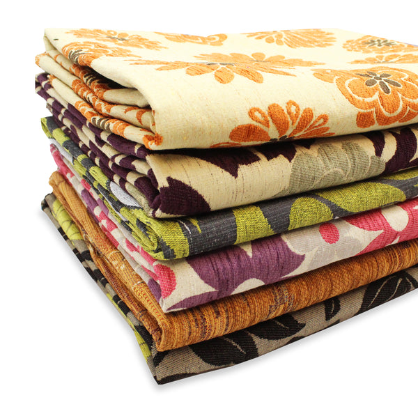10 Metre Furnishing Fabric Bundle