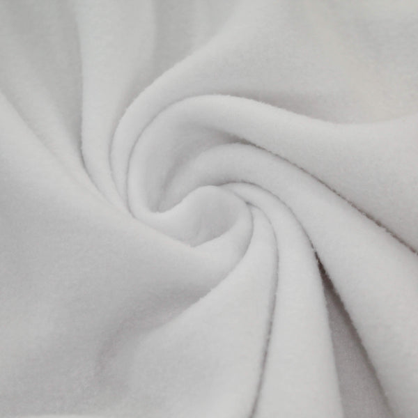 Super Soft Double Sided Fleece Fabric 60