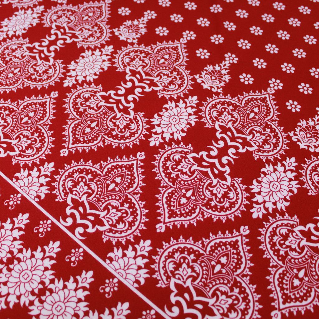 "Knitted Plain Cotton Blend Jersey Fabric- Black 60"" Wide"