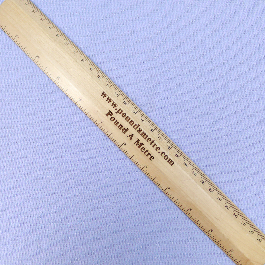 "Premium Quality Cotton Blend Twill Fabric with Union Jack Print - 60"" Wide"