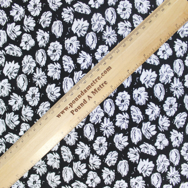 3FOR5 Crinkle Polycotton 'Grid' 60