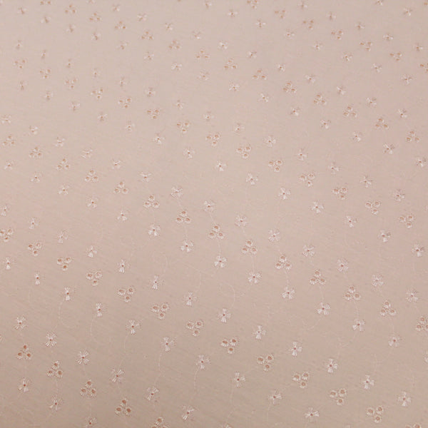 Textured Soft Velvet Fabric- Lilac 60