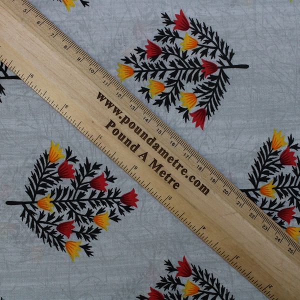 Bouclet 'Wool Effect Fabric' 60