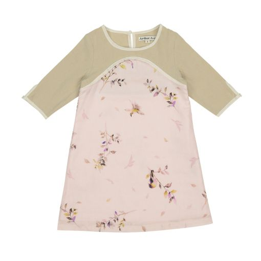 Birdie Wonder Dress
