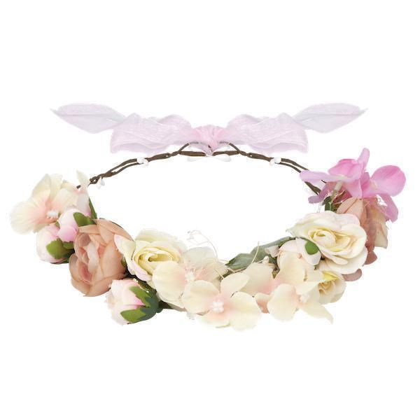 Fiore Flower Crown