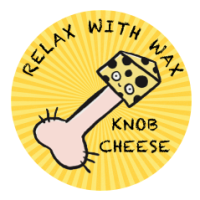 Novelty Shot Pots - Knob Cheese